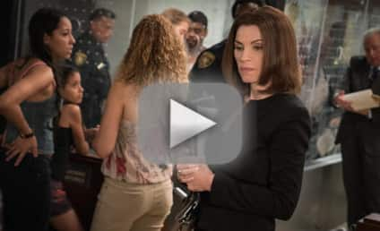 The Good Wife Season 7 Episode 1 Recap: Excuse Me?