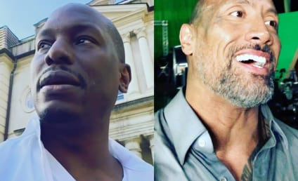 Tyrese SLAMS Dwayne Johnson Over Fast 9 Delay: He Tore Our Family Apart!