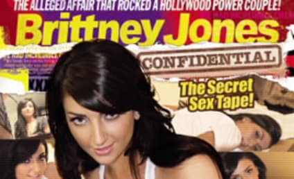 Brittney Jones Confidential: Scheduled for Release!
