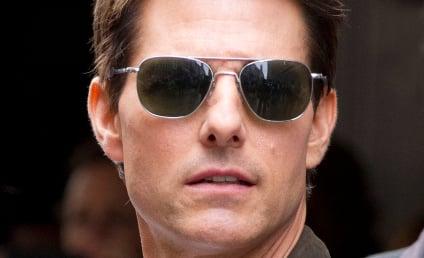 Tom Cruise Apologizes to Brooke Shields