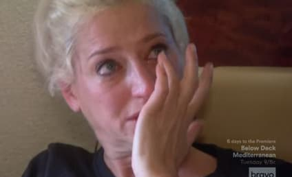 The Real Housewives of New York Season 10 Episode 6 Recap: Grief and Relief