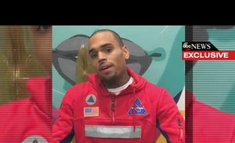 Chris Brown: I'm Innocent!