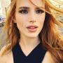 Bella Thorne: F--k the Haters, Dawg!