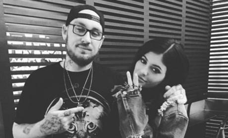 Kylie and Bang Bang