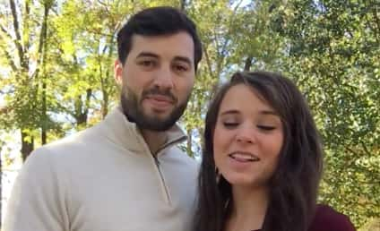 Jinger Duggar and Jeremy Vuolo Share Honeymoon Update: PRAY FOR US!