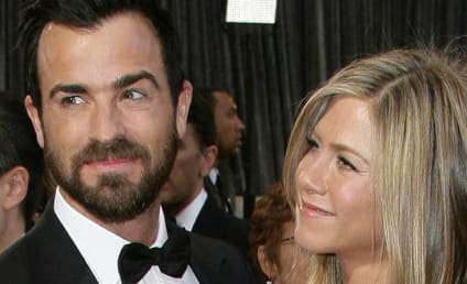 Jennifer Aniston & Justin Theroux: Why Are They Still on the Rocks?