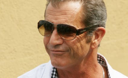Mel Gibson Allegedly Assaults Woman at Jewish Film Festival, Surprises Absolutely No One