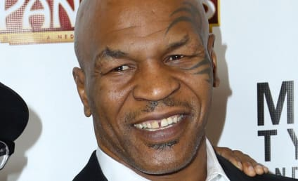 Mike Tyson 50 Shades of Grey Spoof: Coming Soon in Scary Movie 5!