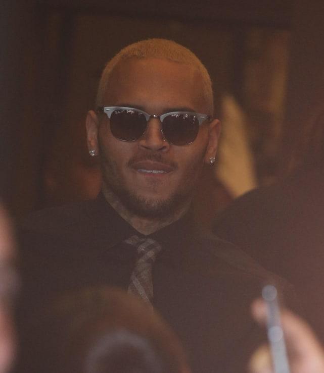 Chris Brown: Worst