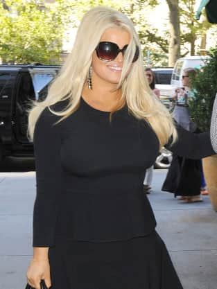 Jessica Simpson Boobs Pic