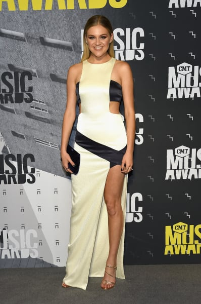 Kelsea Ballerini at the CMTs