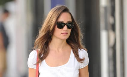 Pippa Middleton: Caught Cheating on Nico Jackson?!