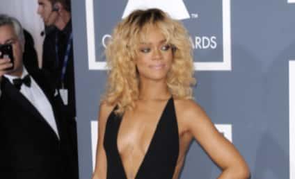Grammy Awards Fashion Face-Off: Rihanna vs. Katy Perry