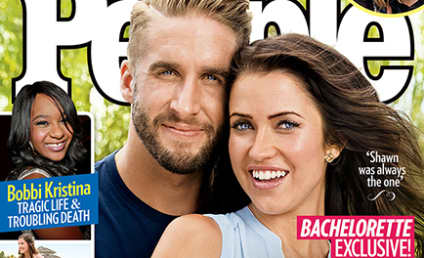 Kaitlyn Bristowe and Shawn Booth: Engaged!!