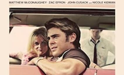 Zac Efron to Star in The Paperboy: First Poster