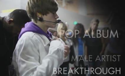 Justin Bieber Movie Trailer: Watch, Scream Now!