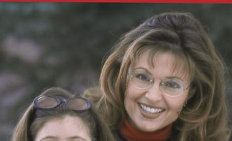 Palin as a Mother