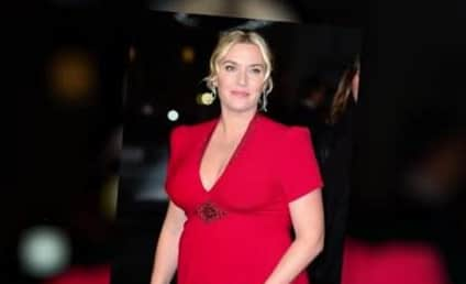Kate Winslet Baby Name: Bear With It!