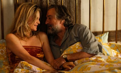 The Family Trailer: Robert De Niro in France