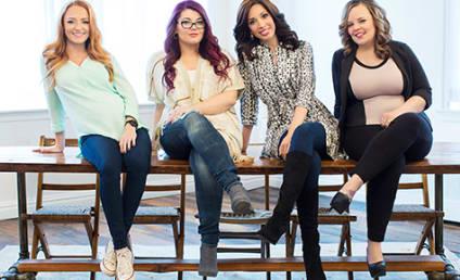 Teen Mom Stars Open Up About Farrah Abraham's Return: We Weren't Happy!