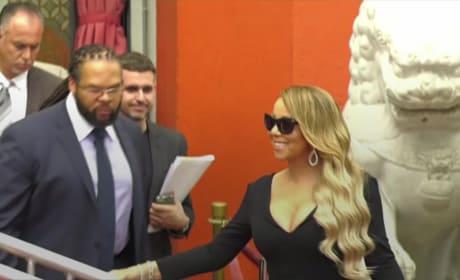Mariah Carey Talks Bipolar Disorder