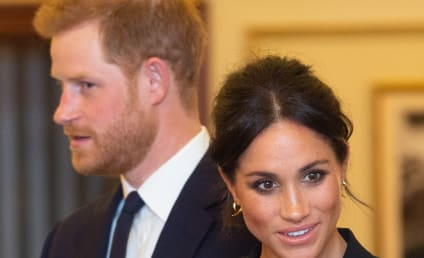 Meghan Markle: In Crisis Mode! Planning Emergency Trip Home!