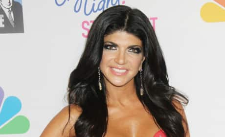 Would you watch a Teresa Giudice spinoff?