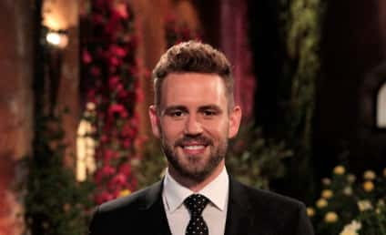Nick Viall: Where The F--k Is Corrine Olympios?