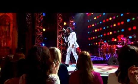 "Qaasim Middleton – ""Uptown Funk"""