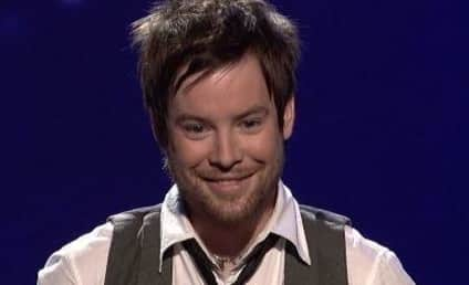 David Cook is Awesome!!!