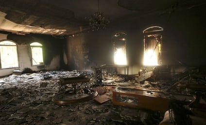 White House Emails Show Militant Involvement in Benghazi Attack Claimed Just Two Hours Later