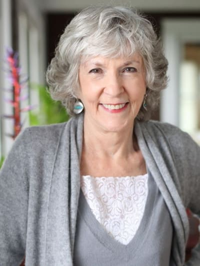 Sue Grafton Image