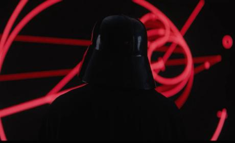 """Rogue One Trailer: """"Star Wars Story"""" Goes Back in Time to Reign of Vader"""