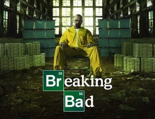 Breaking Bad Pic