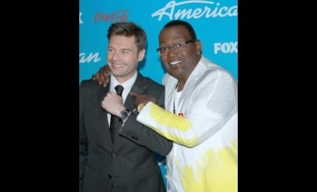 American Idol Keeps Trying: Randy Jackson to Return