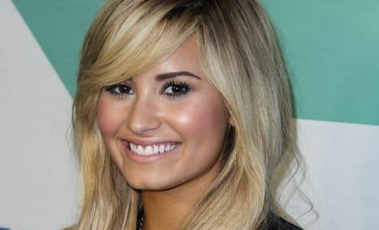Demi Lovato: Down with Twerking!