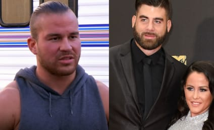 Nathan Griffith to David Eason: You Married the Devil!