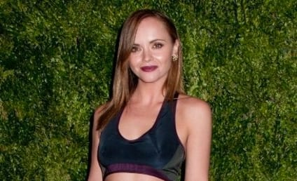Christina Ricci: Engaged to James Heerdegen!