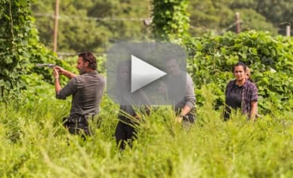 The Walking Dead Season 7 Episode 9 Recap: The Path to War