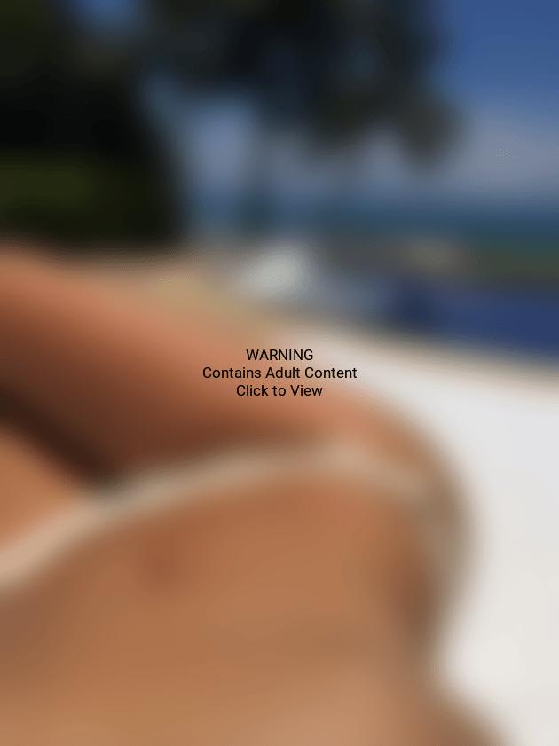 Kim Kardashian in Mexico