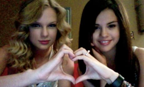 Taylor Swift: Dumped By Selena Gomez For Being Boring!