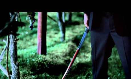 True Blood Season 7 Footage