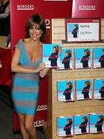 Lisa Rinna Book