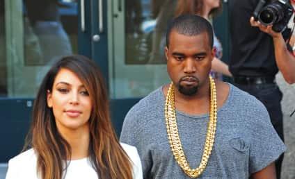 Kim Kardashian: Desperate for a Baby!