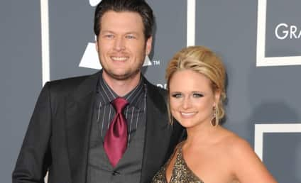 Blake Shelton and Miranda Lambert: Is It All Over?!?