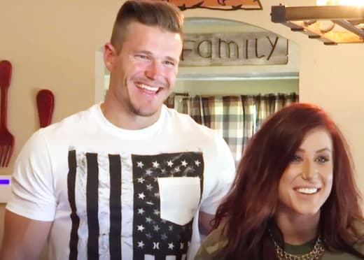 Cole DeBoer & Chelsea Houska Reveal They're Expecting a Baby