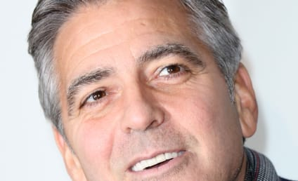 "George Clooney BLASTS The Daily Mail for False, ""Dangerous"" Amal Alamuddin Story"