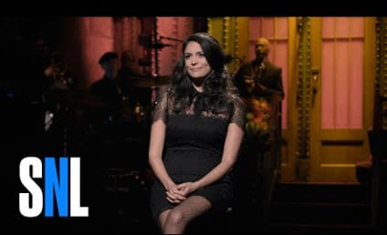 This is How Saturday Night Live Paid Tribute to Paris