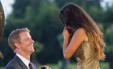 Sean Lowe and Catherine Giudici Wedding Date