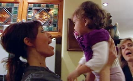 Teen Mom Recap: You and Your Damn Barney Talk